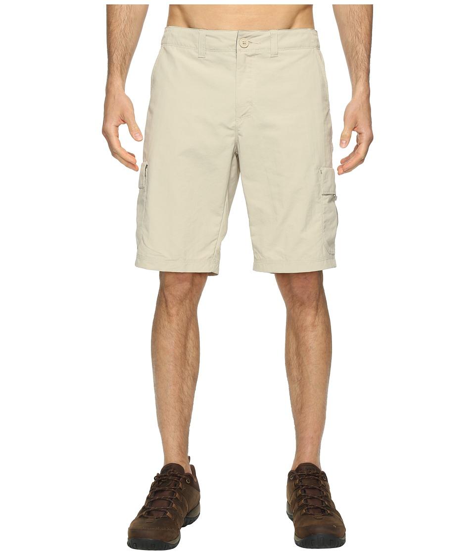 Mountain Hardwear Castil Cargo Short (Fossil) Men