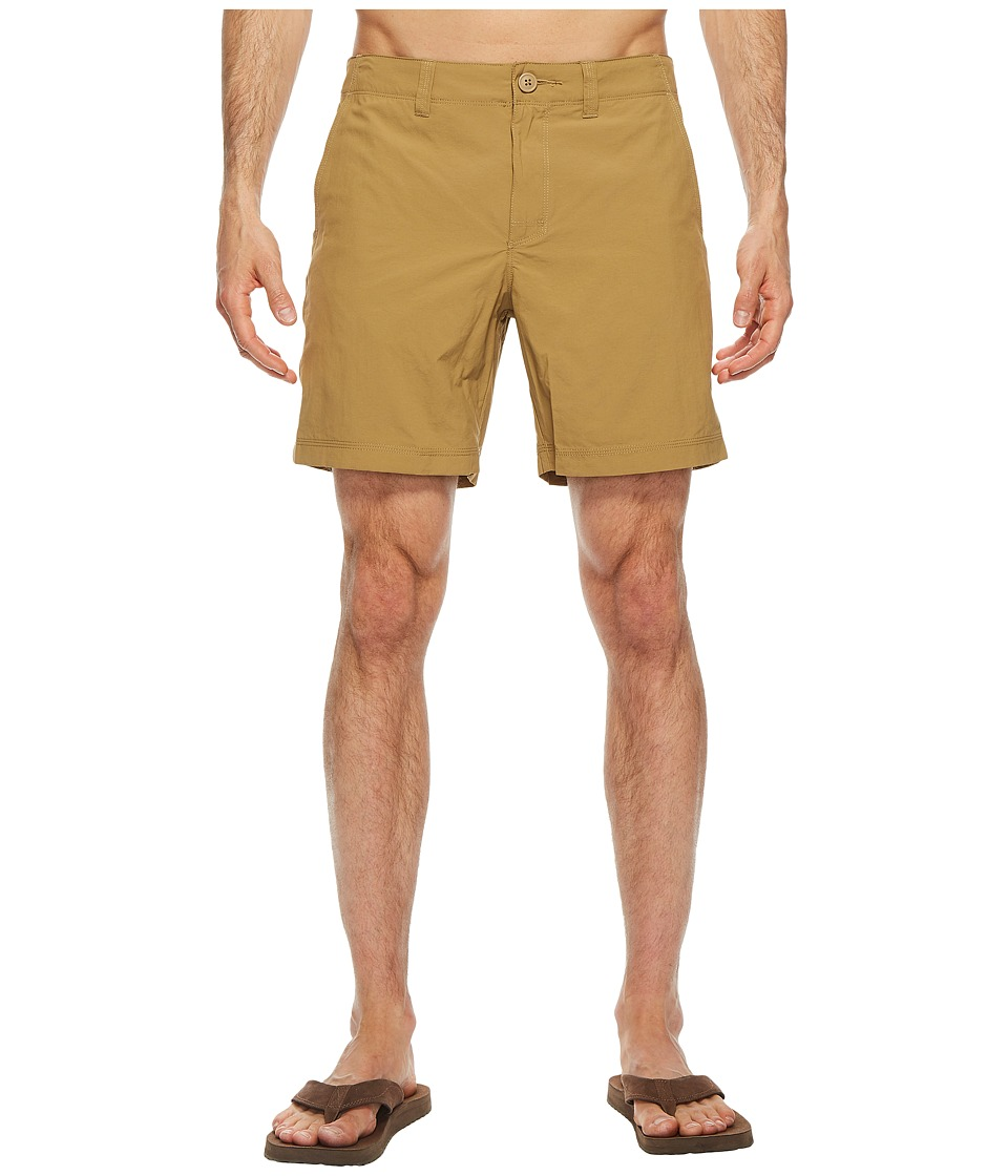 Mountain Hardwear Castiltm Casual Short (Sandstorm) Men