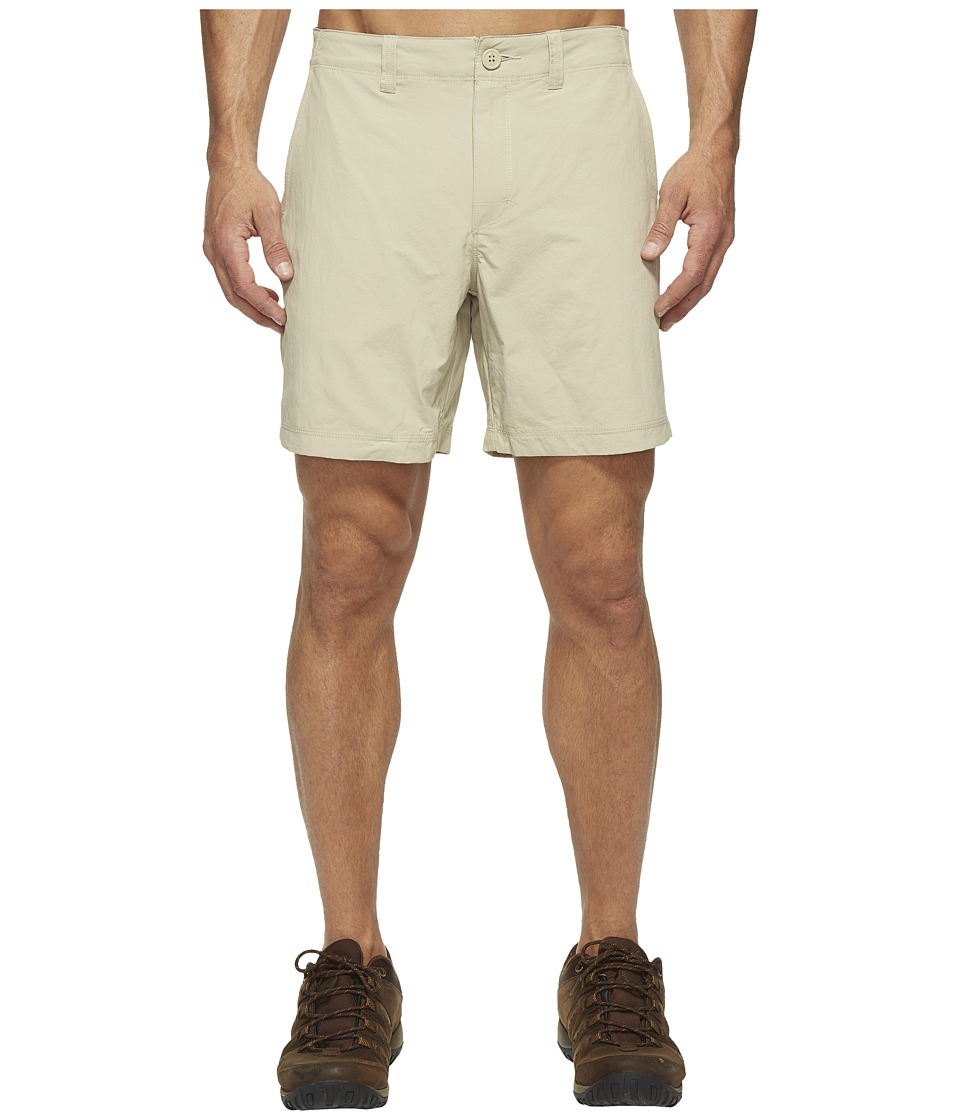 Mountain Hardwear Castil Casual Short (Fossil) Men