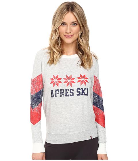 Jane & Bleecker Graphic Sweatshirt 3561254