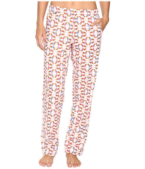 Jane & Bleecker Packaged Flannel Pants 3581259F - Sweater Dachshunds