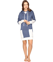 Jane & Bleecker - Hooded Lounger w/ Sherpa Hood 3531255
