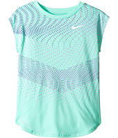 Nike Kids - Chevron Geo Dri-FIT Modern Tee (Little Kids)