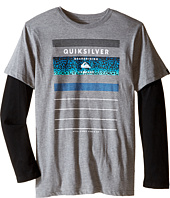 Quiksilver Kids - Stringer Top (Big Kids)