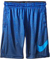 Nike Kids - Dry Printed Shorts (Little Kids)
