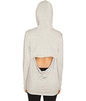 Beyond Yoga - Cozy Fleece Cowl Back Hoodie