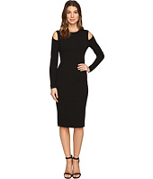 Donna Morgan - Cold Shoulder Bodycon Dress