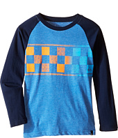 Quiksilver Kids - Checks on Screen Print (Toddler/Little Kids)
