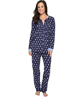 Lucky Brand - Tucked PJ Set