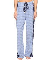 Lucky Brand - Combo Print Pants w/ Pouch