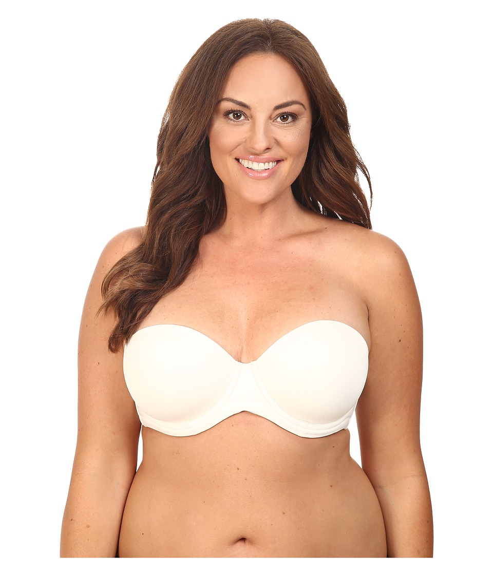 Wacoal Wacoal - Red Carpet Full-Busted Strapless Bra 854119