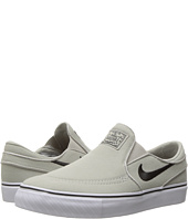 Nike SB Kids - Stefan Janoski Canvas Slip PS (Little Kid)
