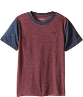 Quiksilver Kids - Prime Screen Print (Toddler/Little Kids)