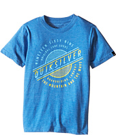 Quiksilver Kids - Full Moon Screen Print (Toddler/Little Kids)