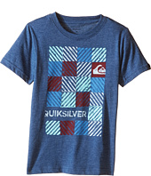 Quiksilver Kids - Opt Out Screen Print (Toddler/Little Kids)