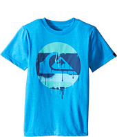 Quiksilver Kids - Dripped Screen Print (Toddler/Little Kids)