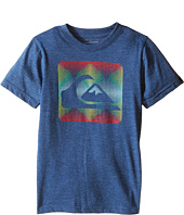 Quiksilver Kids - Digidots Screen Print (Toddler/Little Kids)