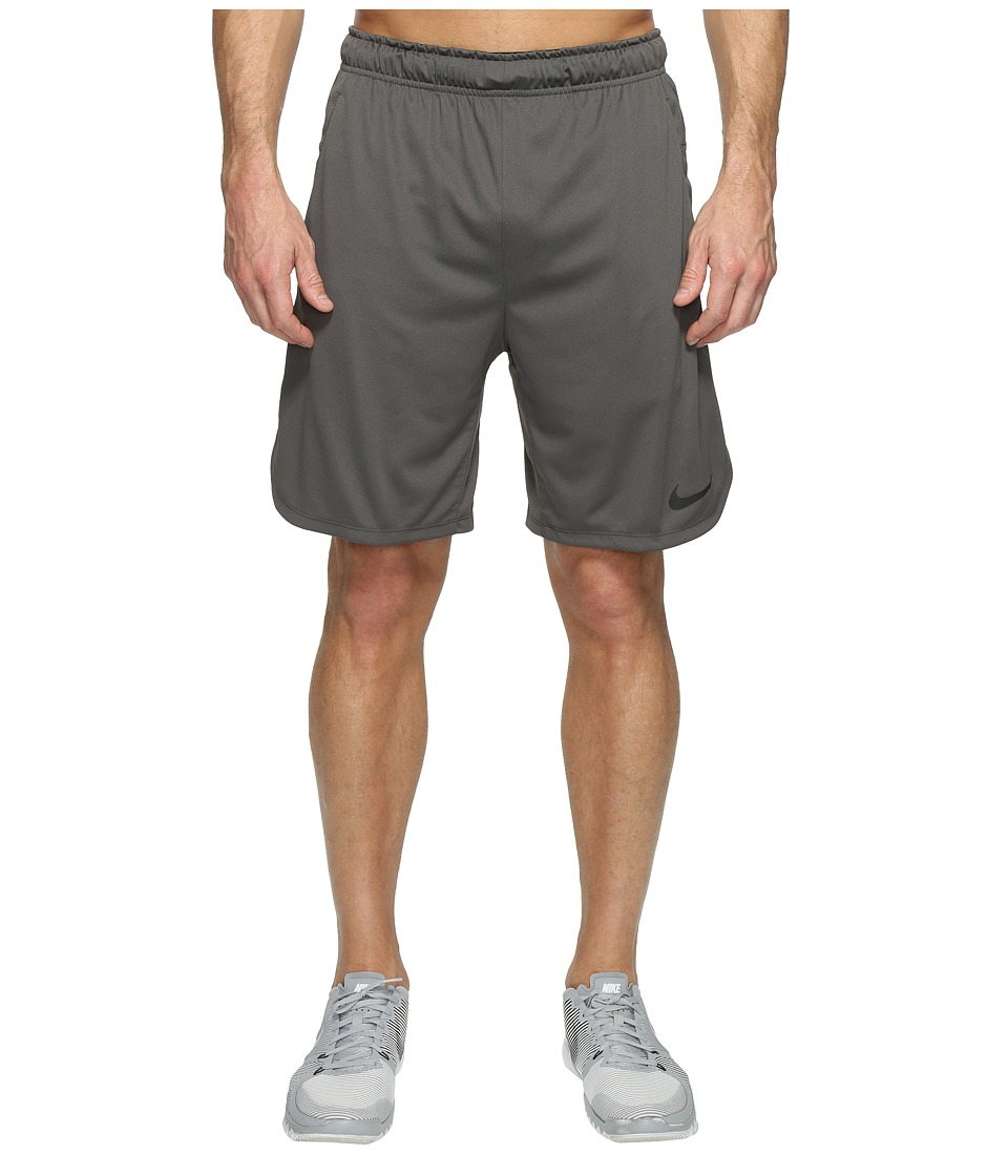 Nike Dry 8 Training Short (Midnight Fog/Dust/Black) Men