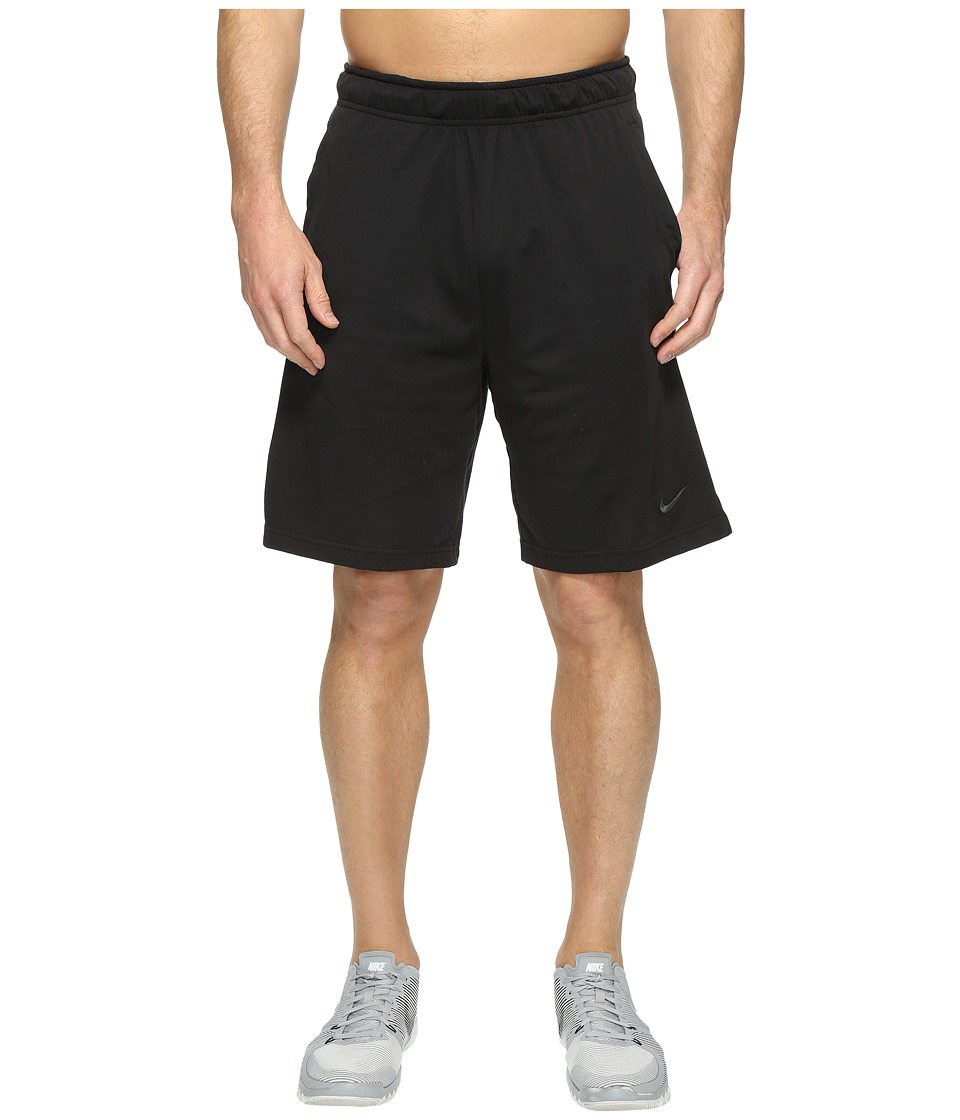 Nike Training Short (Black/Black/Anthracite) Men