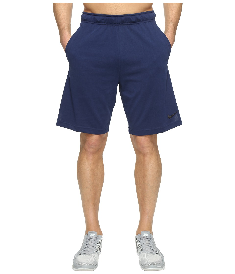 Nike Training Short (Binary Blue/Black/Black) Men