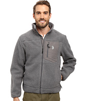 U.S. POLO ASSN. - Full Zip Sherpa Jacket