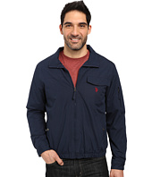 U.S. POLO ASSN. - Zip-Up Fleece Jacket