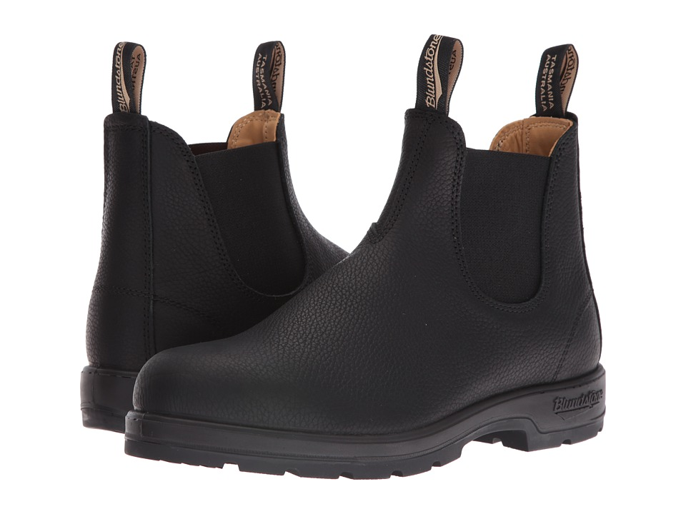 Blundstone - 1447 (Grizzly Black Pebble) Boots