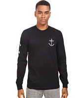 Captain Fin - Stable Long Sleeve Tee