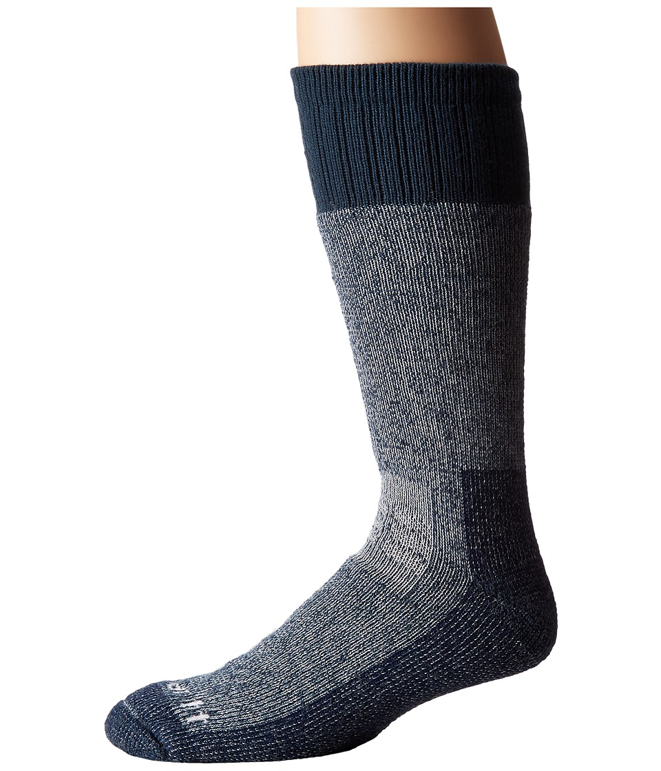 Carhartt Cold Weather Boot Socks 1-Pair Pack (Navy) Men