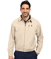 U.S. POLO ASSN. - Micro Golf Jacket
