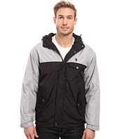 U.S. POLO ASSN. - Color Block Fixed Hood Windbreaker Jacket