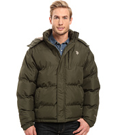 U.S. POLO ASSN. - Classic Short Bubble Jacket