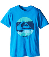 Quiksilver Kids - Dripped Screen Print (Big Kids)