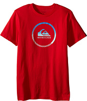 Quiksilver Kids - Active Logo Screen Print (Big Kids)
