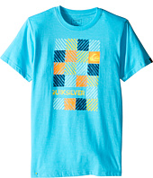 Quiksilver Kids - Opt Out Screen Print (Big Kids)