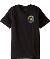 Quiksilver Kids - Hot Spot Screen Print (Big Kids)