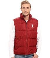 U.S. POLO ASSN. - Basic Vest with Big Logo