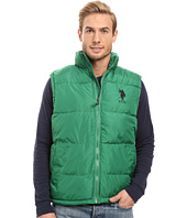 U.S. POLO ASSN. - Basic Vest with Big Logo