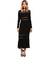 Nicole Miller - Elisia Tie Affair Dress