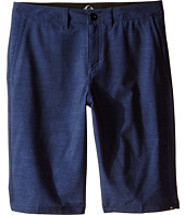 Quiksilver Kids - Platypus Amphibian Shorts (Big Kids)