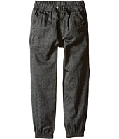 Quiksilver Kids - Fonz Fuzz Pants (Little Kids)