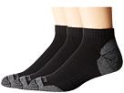 Carhartt - Cotton Low Cut Work Socks 3-Pack