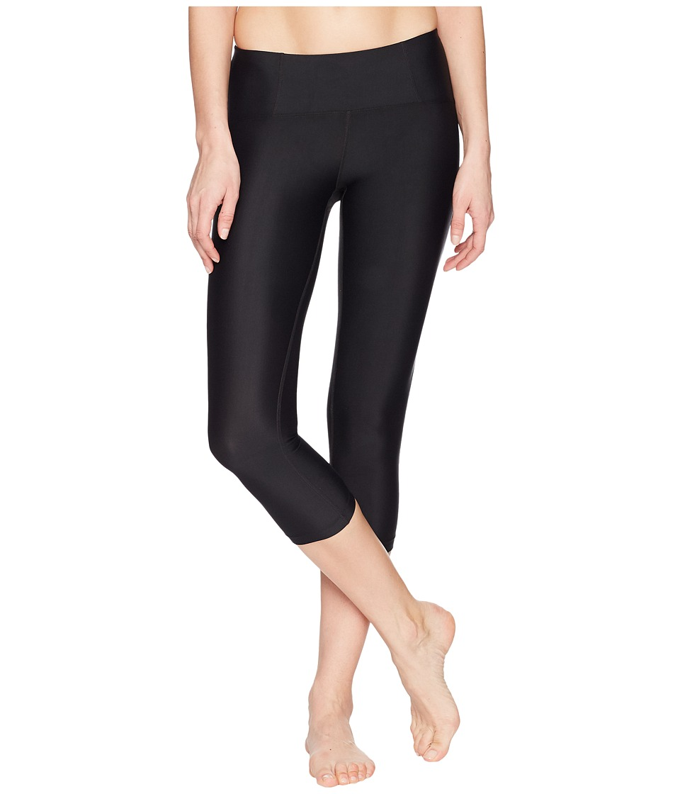 Prana Rai Swim Tight (Solid Black)