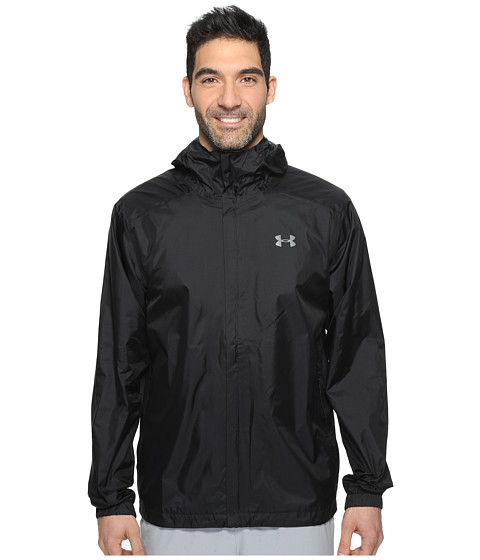 Under Armour UA Bora Jacket - Black/Graphite/Graphite