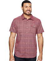 Mountain Hardwear - Landis Short Sleeve Shirt