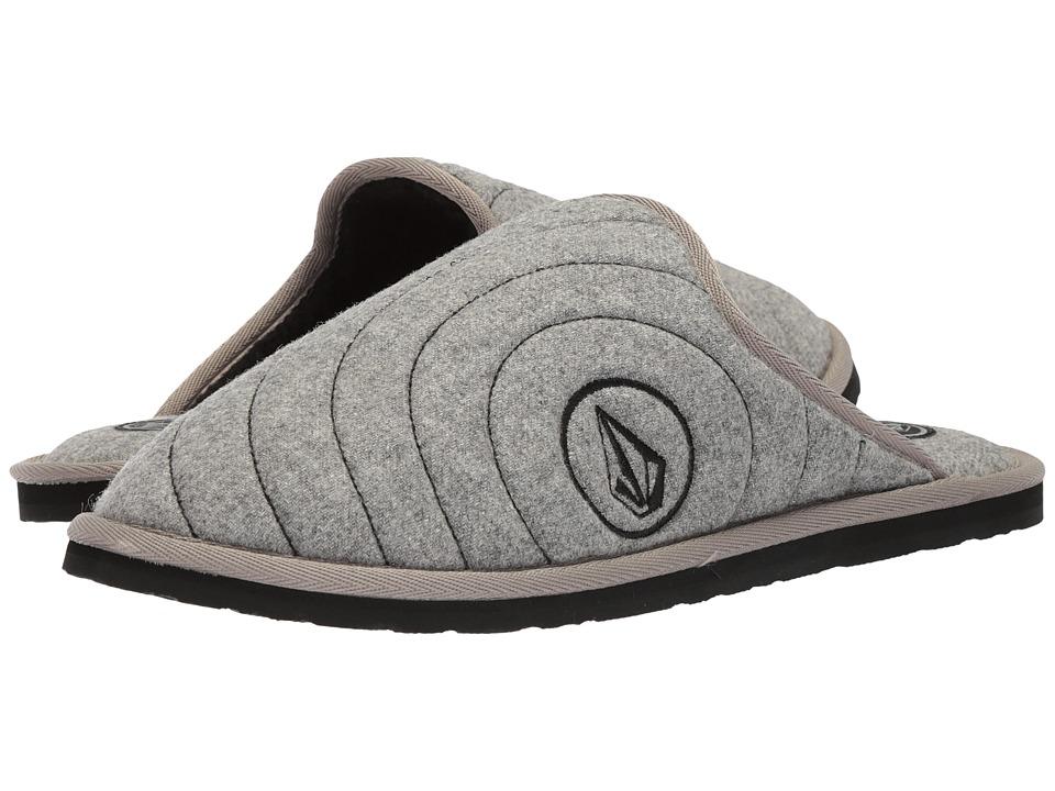 Volcom Slacker 2 Slipper (Grey) Men