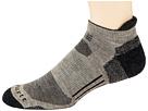 Merino Wool All Terrain Low Cut Tab Sock