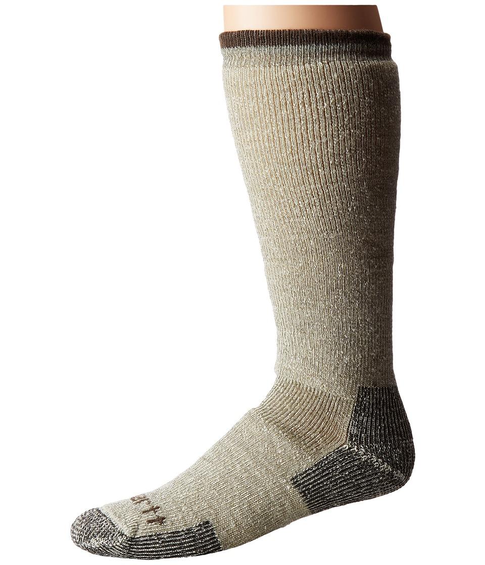 Carhartt Arctic Wool Heavyweight Boot Sock (Moss) Men