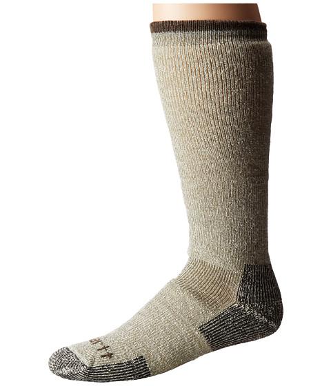 Carhartt Arctic Wool Heavyweight Boot Sock - Moss