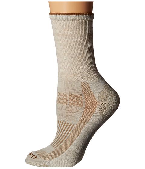 Carhartt Ultimate Merino Wool Work Socks 1-Pair Pack